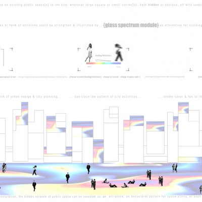 CENTRAL GLASS INTERNATIONAL ARCHITECTURAL COMPETITION